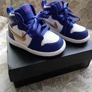 Nike Jordan 1 Retro High Top, brand new
